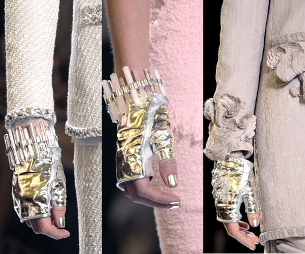 Chanel Spring 2010 Couture