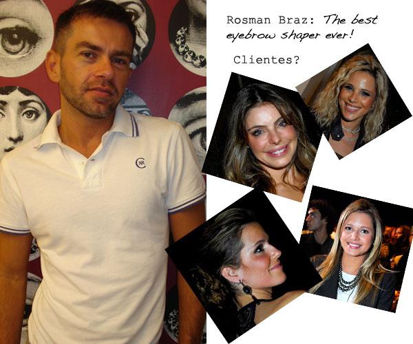 Rosman Braz