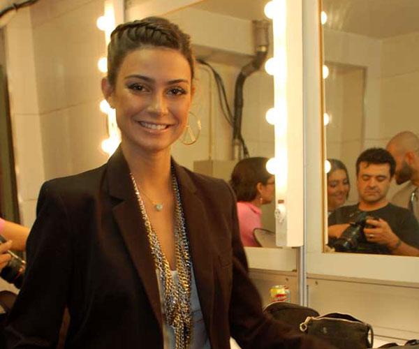 Thayla Ayala