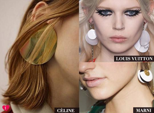 disc-earrings