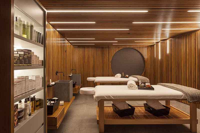 032_Hotel Unique_ SPA Room